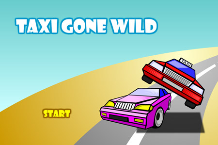 taxi-gone-wild