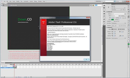 ADOBE-FLASH-CS5-PROFESSIONAL