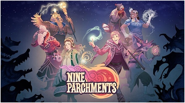 igra-NINE-PARCHMENTS